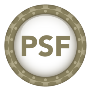 Professional Scrum Foundations Logo